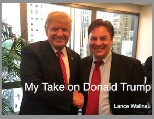 lance wallnau meets donald trump