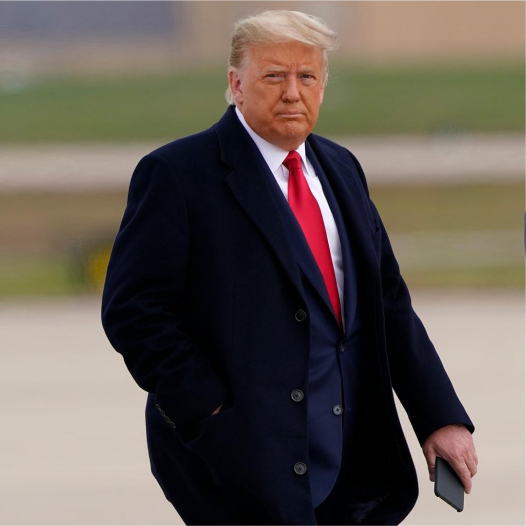 Trump Still Has a Pulse