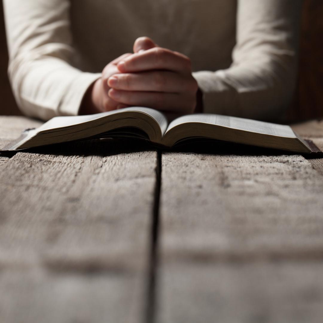 Got Prayer Burnout?