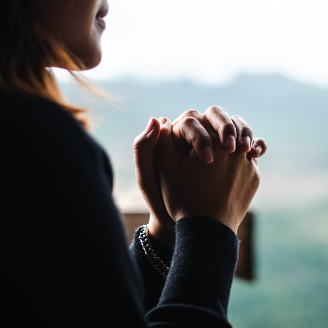 On Point Prayer